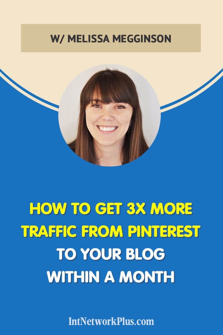 As much as social media is time-consuming, here are some shortcuts to get 3x more traffic from Pinterest to your blog within a month, via @MarinaBarayeva. #pinterest #socialmedia #socialmediatips #business #smallbusiness #smallbiz #entrepreneur #marketing #creativeentrepreneur #creativebusiness #mompreneur #womaninbiz #ladyboss
