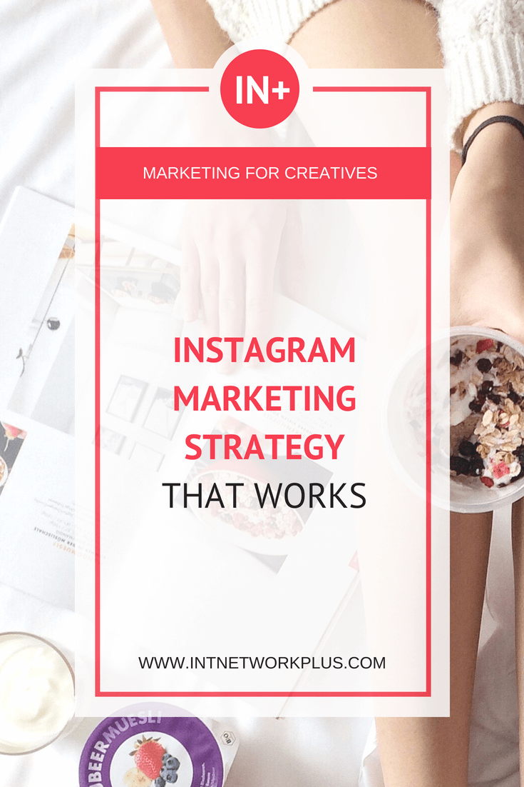 Get an Instagram marketing strategy that works. It includes the hashtag strategy, growth tactics, dealing with the Instagram algorithm, and the ways to build your engaging community, via @MarinaBarayeva. #instagram #socialmedia #socialmediamarketing #socialmediastrategy #business #entrepreneur #businesstips #marketing#creativeentrepreneur #mompreneur #womaninbiz #ladyboss