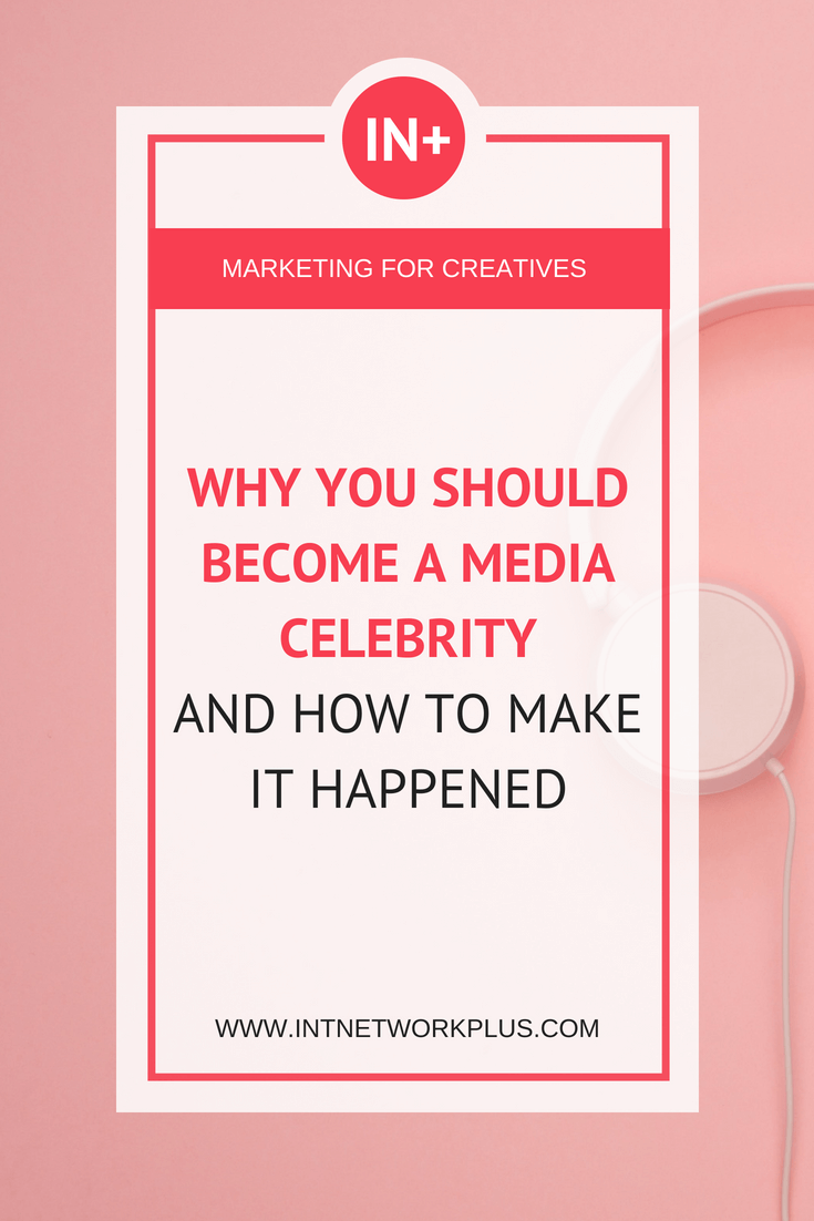 Learn how to become a media celebrity from Josh Elledge who came from nowhere and now have over 2000 media coverage. You will know how to craft your press kit and how to present it that media would love to interview, via @MarinaBarayeva. #business #smallbusiness #smallbiz #entrepreneur #entrepreneurship #businesstips #marketing #creativeentrepreneur #creativebusiness #mompreneur #womaninbiz #ladyboss