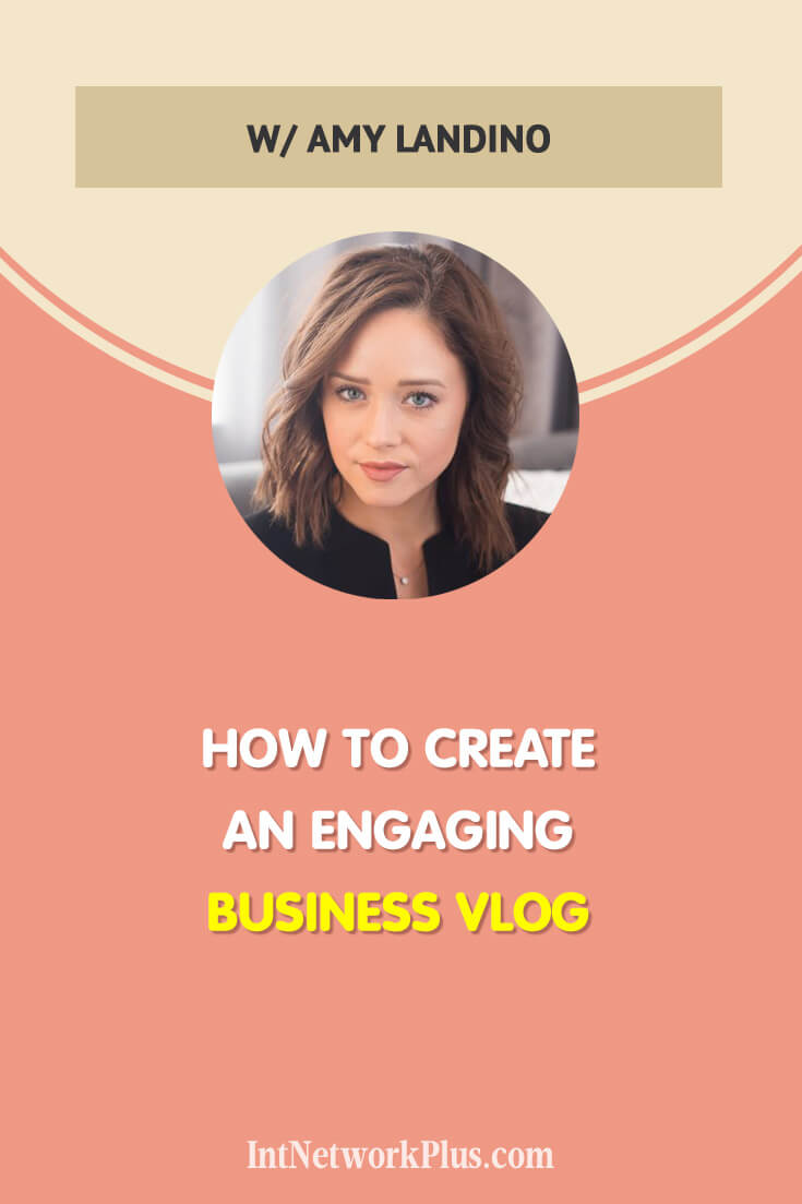 Check these tips on how to create an engaging business vlog on YouTube or another social media network.   We'll cover the important factors of content that you create to get more engagement, when it's better to create 20 minutes video and when 5 minutes is already enough, how don't get confused with the audience as it's one of the key points to succeed with a business vlog.   #vlog #youtube #businessvlog #business #smallbusiness #smallbiz #entrepreneur #entrepreneurship #businesstips #marketing