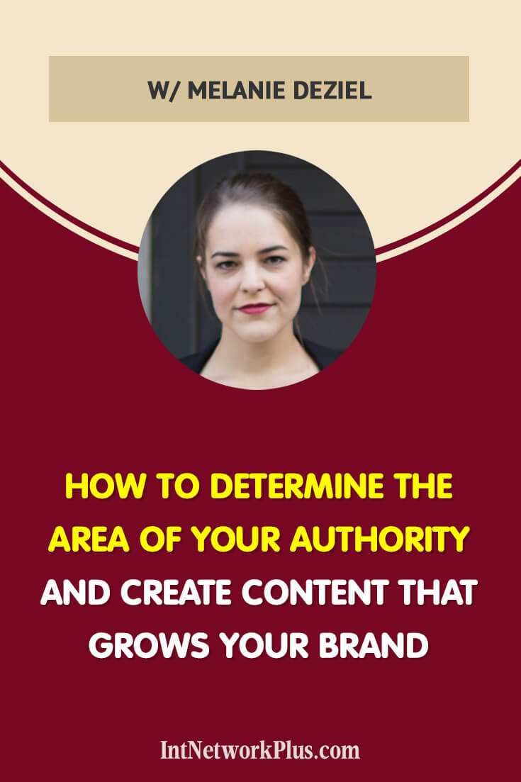It's often confusing for people how to combine different passions and interests into the strong personal brand and share it through your content. Check these tips on how to determine the area of your authority and create content around it, via @MarinaBarayeva. #business #smallbusiness #smallbiz #entrepreneur #entrepreneurship #businesstips #marketing #creativeentrepreneur #creativebusiness #mompreneur #womaninbiz #ladyboss
