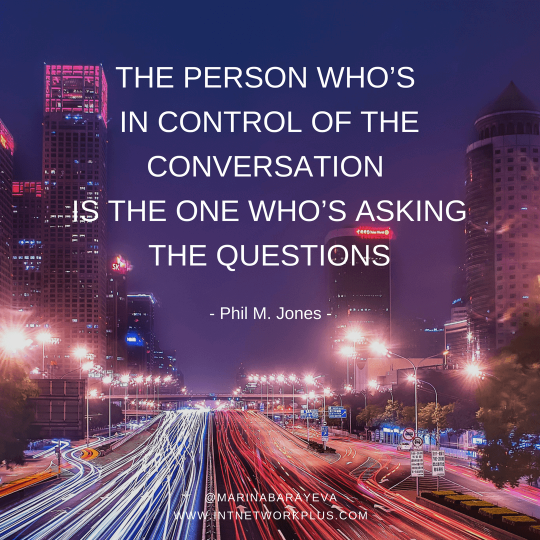 What to say to sell your service and how to answer the common 'How much' question. By asking the right questions and knowing what exactly to say you can win a deal. Lead the dialogue the way that people would want to buy from you, via @MarinaBarayeva. #selling #business #smallbusiness #entrepreneur #creativebusiness #mompreneur #womeninbusiness #ladyboss #quotes #quotesoftheday #businessquotes