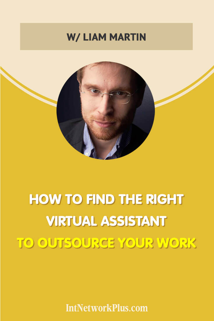How good would it be to have someone who you could delegate the tasks that you don't like doing or don't know how to do? Whether it's blogging, social media or find a personal assistant to help you with the daily tasks. Get the tips on where to find a virtual assistant, how to pick the right candidate, and how to work with the person. ~ @MarinaBarayeva #virtualassistant #productivity #business #smallbusiness #entrepreneur #businesstips #marketing #creativebusiness #mompreneur #womaninbiz