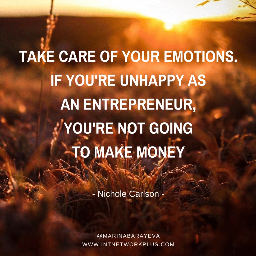 You may do the work which makes you a decent amount of money, have a relationship that looks good and your friends tell that you're a perfect couple, but deep inside you know that there is something missing. Check the tips on this challenge when life and work seem good, but you feel unhappy, via @MarinaBarayeva. #business #smallbusiness #entrepreneur #creativeentrepreneur #creativebusiness #mompreneur #womaninbiz #ladyboss #quotes #quotesoftheday #inspiration #Inspirationalquotes#businessquotes