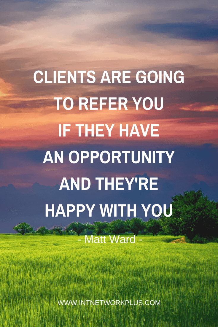 Word of mouth is still on top of marketing. It's always great when another person talks about your business and refer clients to you. But have you thought, that you can actually affect and improve your word of mouth strategy and get more referrals? Via @MarinaBarayeva. #business #smallbusiness #entrepreneur #creativeentrepreneur #creativebusiness #mompreneur #womaninbiz #ladyboss #quotes #quotesoftheday #inspiration #Inspirationalquotes#businessquotes
