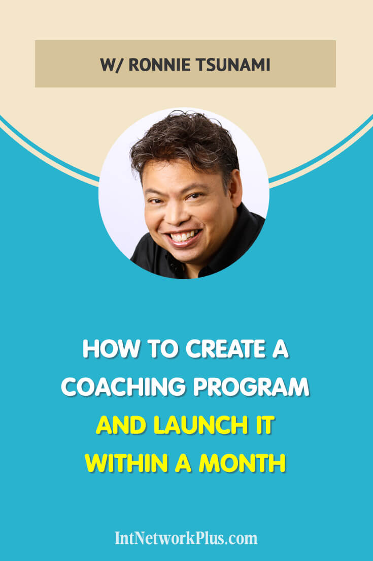 You already have experience in your work. This can be a good foundation for launching your coaching program. With some effort, it can be an extra income stream for you. You will get the whole system on what to start with, when is better the group coaching and when the one on one, and tips on how to price it and multiply that. (via @MarinaBarayeva) #coaching #business #smallbusiness #entrepreneur #entrepreneurship #businesstips #marketing #creativebusiness #mompreneur #womaninbiz #ladyboss
