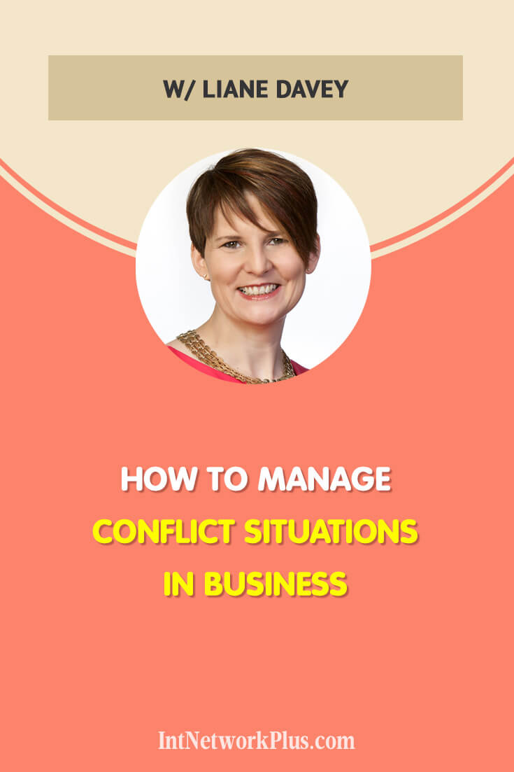 We tend to avoid any conflict situations by nature. However, that does not always solve the problem. Check these tips on how to face the conflicts and go through them. We will touch relationship with the employees, communication with the clients, and even the conflicts that can appear with friends and family (via @MarinaBarayeva). #business #smallbusiness #smallbiz #entrepreneur #entrepreneurship #businesstips #marketing#creativeentrepreneur #mompreneur #womeninbusiness #ladyboss