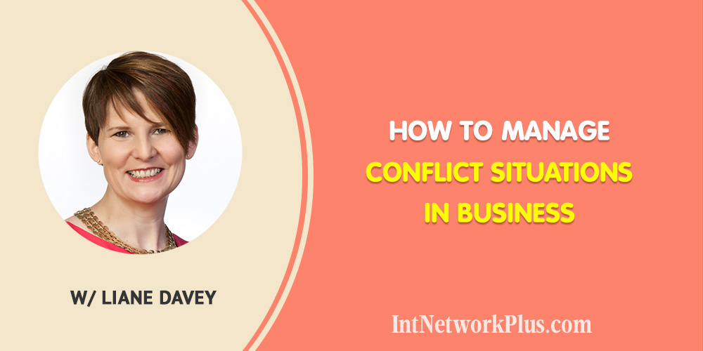 We tend to avoid any conflict situations by nature. However, that does not always solve the problem. Check these tips on how to face the conflicts and go through them. We will touch relationship with the employees, communication with the clients, and even the conflicts that can appear with friends and family (via @MarinaBarayeva). #business #smallbusiness #smallbiz #entrepreneur #entrepreneurship #businesstips #marketing #creativeentrepreneur #mompreneur #womeninbusiness #ladyboss