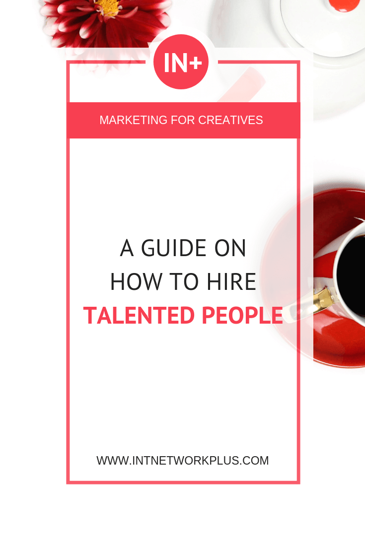 When it comes to hiring someone, entrepreneurs think about that on a go when they already need to hire people and it takes a long time. Check these tips on how to hire talented people and make the hiring process fast and effective, via @MarinaBarayeva. #business #smallbusiness #smallbiz #entrepreneur #entrepreneurship #businesstips #marketing #creativeentrepreneur #creativebusiness #mompreneur #womaninbiz #ladyboss