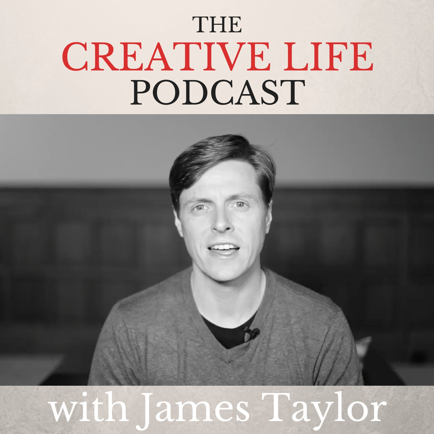 Creative Life Podcast