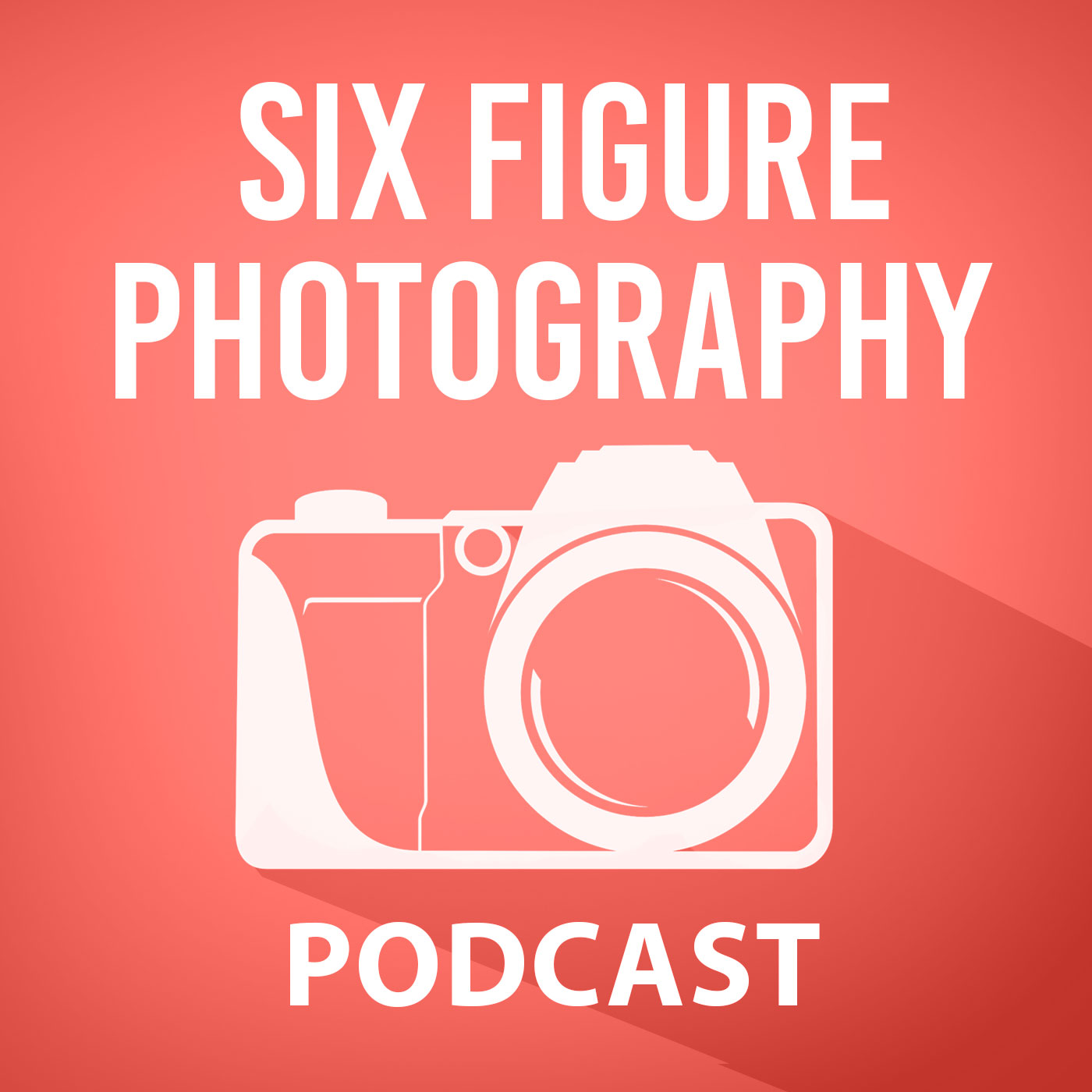 Six Figure Photography Podcast