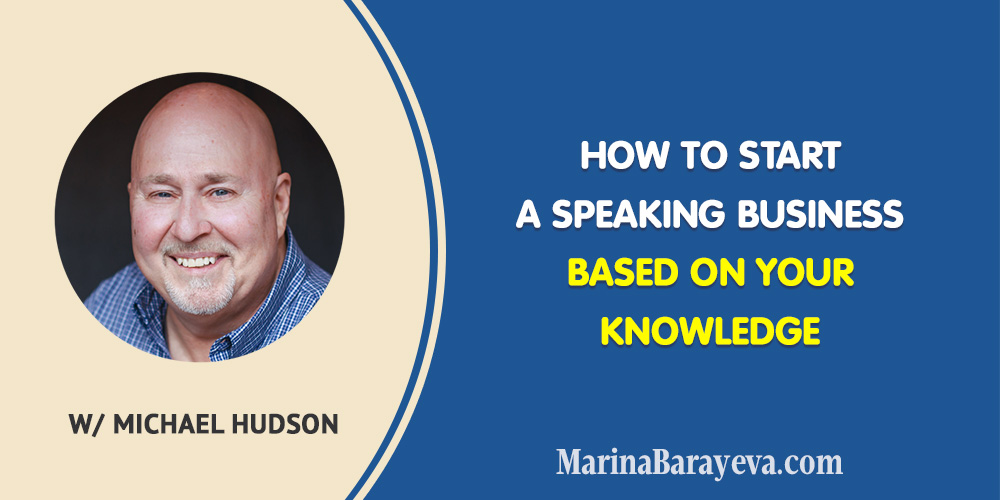 Speaking is one of the fastest ways to start positioning yourself as an expert. You already have enough experience to share it with others. Learn how to build a speaking business based on what you already know or use it for marketing your business. Via @MarinaBarayeva. #business #smallbusiness #smallbiz #entrepreneur #entrepreneurship #businesstips #marketing #creativeentrepreneur #creativebusiness #mompreneur #womaninbiz #ladyboss