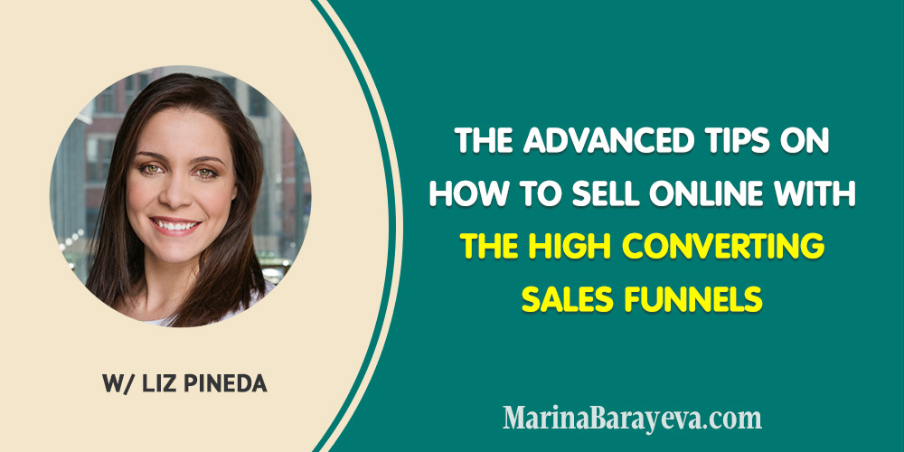 Once you understand how the sales funnels work it will be easier for you to have more sales. Here is how to sell online with the high converting sales funnels. Learn about each step you need for the online sales funnel and tricks that successful online entrepreneurs use to get leads and clients, via @MarinaBarayeva. #selling #business #smallbusiness #smallbiz #entrepreneur #entrepreneurship #businesstips #marketing#creativeentrepreneur #creativebusiness #mompreneur #womaninbiz #ladyboss