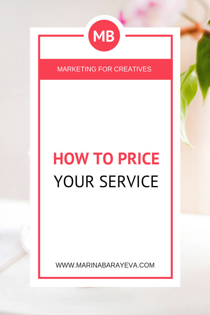 If you think about that maybe you don't charge enough for your service, then it could be the time to raise your prices. Learn how to set your price, how to negotiate with people on the service packages you have, how to raise your price and close higher deals. Via @MarinaBarayeva. #business #smallbusiness #smallbiz #entrepreneur #entrepreneurship #businesstips #marketing #creativeentrepreneur #creativebusiness #mompreneur #womaninbiz #ladyboss
