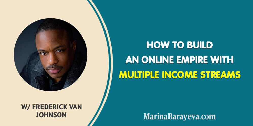 You may already create the content that aligns with your business to serve your audience. Now, think how you can turn it to the online income. Learn how to build an online empire with multiple income streams, via @MarinaBarayeva. #business #smallbusiness #smallbiz #entrepreneur #entrepreneurship #businesstips #marketing #creativeentrepreneur #creativebusiness #mompreneur #womaninbiz #ladyboss