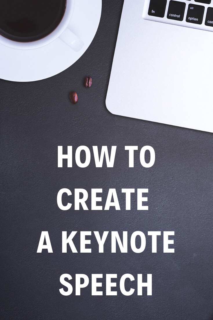 Learn how to write a keynote speech that encourages an audience to take action. You will know a difference between a keynote speech and the other types of talks, what elements to include there to encourage an audience to take action, and how to market yourself through keynote speech, via @MarinaBarayeva. #speaking #publicspeaking #business #smallbusiness #smallbiz #entrepreneur #entrepreneurship #businesstips #marketing #creativebusiness #mompreneur #womaninbiz #ladyboss