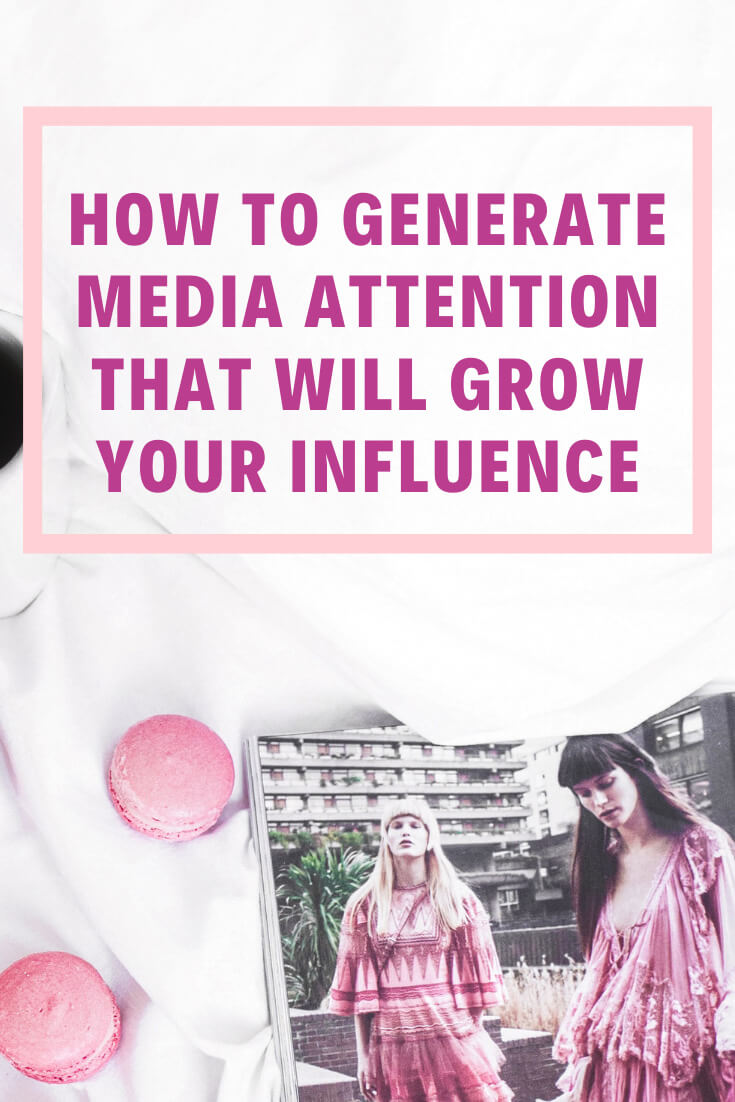 """Learn how to create a media buzz for your business by leveraging names of other well-known people. You will know how it works and will get some examples. One of the case studies we'll discuss is an article called """"Why Gary Vaynerchuk is flat out wrong,"""" and you'll see how it turned out, via @MarinaBarayeva. #business #smallbusiness #smallbiz #entrepreneur #entrepreneurship #businesstips #marketing #creativeentrepreneur #creativebusiness #mompreneur #womaninbiz #ladyboss"""