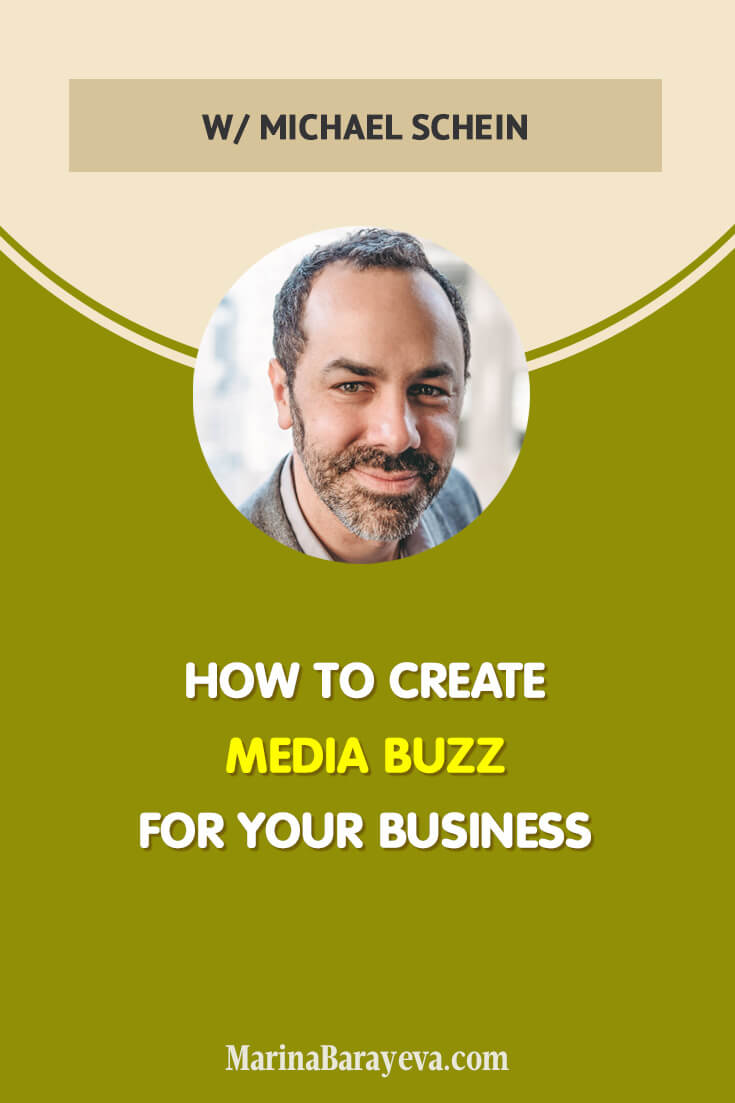 Learn how to create a media buzz for your business by leveraging names of other well-known people. You will know how it works and will get some examples. One of the case studies we'll discuss is an article called 'Why Gary Vaynerchuk is flat out wrong,' and you'll see how it turned out, via @MarinaBarayeva. #business #smallbusiness #smallbiz #entrepreneur #entrepreneurship #businesstips #marketing #creativeentrepreneur #creativebusiness #mompreneur #womaninbiz #ladyboss