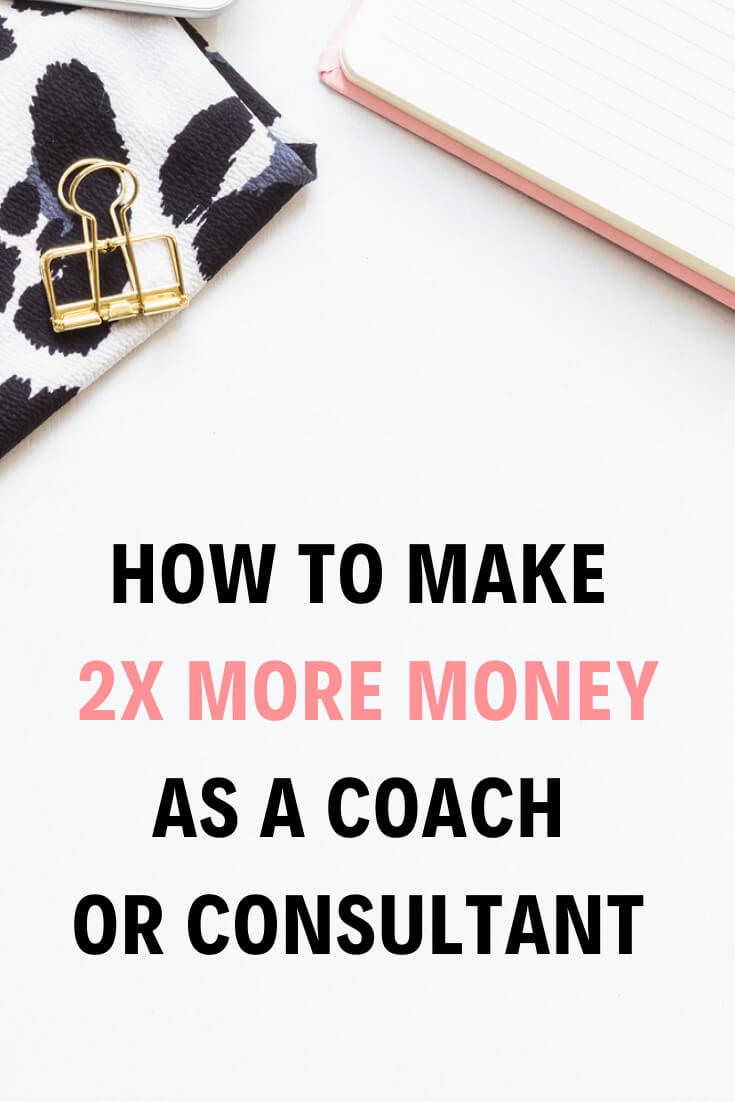 Learn how to double your consulting business revenue. Whether you are just starting with consulting or have been in this business for a while but didn't hit 100k mark learn the ways to increase consulting business revenue, how to optimize your offer, and how to get more clients, via @MarinaBarayeva. #business #smallbusiness #smallbiz #entrepreneur #entrepreneurship #businesstips #marketing #creativeentrepreneur #creativebusiness #mompreneur #womaninbiz #ladyboss