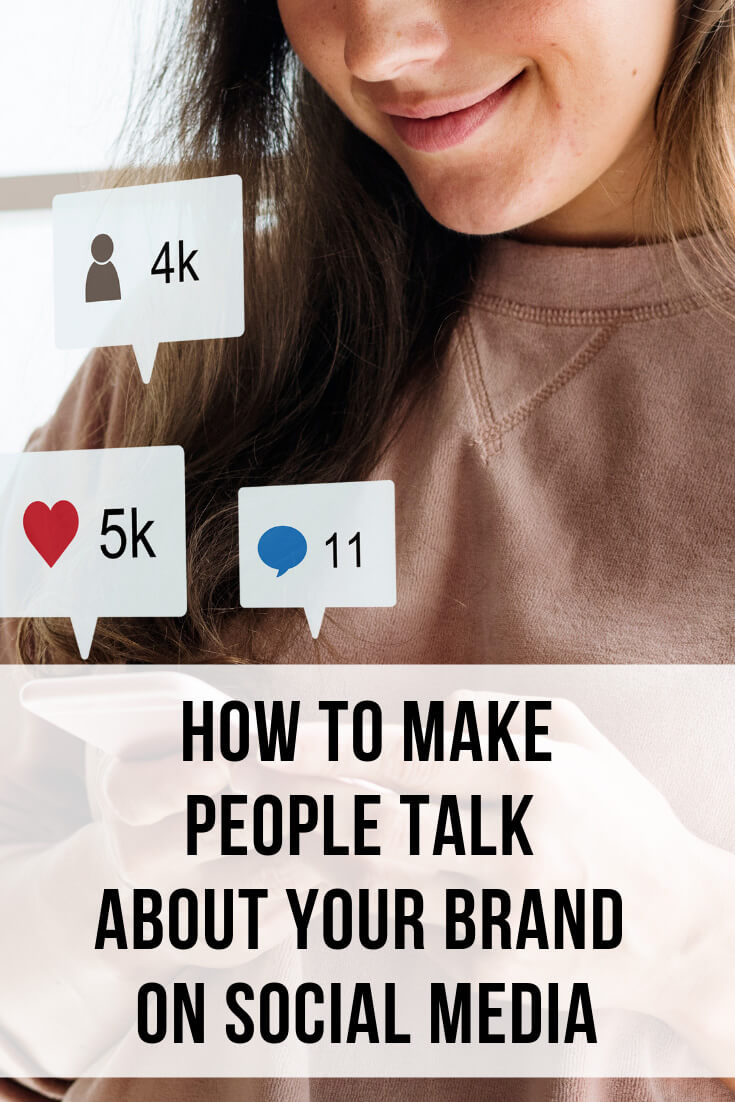 Learn how to get people to share about your business on social media. People like to post interesting and exciting things that happened to them. Be the one in the industry which creates an extraordinary experience for clients so they would want to talk about you, via @MarinaBarayeva. #business #smallbusiness #smallbiz #entrepreneur #entrepreneurship #businesstips #marketing #creativeentrepreneur #creativebusiness #mompreneur #womaninbiz #ladyboss