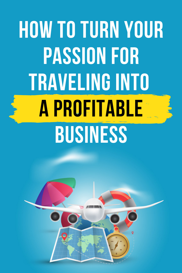She picked packing tips as a niche for her travel blog, and it turned out into a successful business. Learn how you too can turn your passion for traveling into a profitable business. You will know how to market your blog, grow your audience and how to start monetizing it, via @MarinaBarayeva. #travelblogger #bloggingtips #contentmarketing #business #smallbusiness #smallbiz #entrepreneur #entrepreneurship #businesstips #marketing #mompreneur #ladyboss
