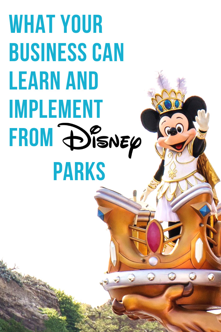 What does make Disney Parks so special? How can you use Disney's marketing strategies in your business? How to build such brand loyalty? Learn how to use Disney's marketing strategies in your business, via @MarinaBarayeva. #business #smallbusiness #smallbiz #entrepreneur #entrepreneurship #businesstips #marketing #creativeentrepreneur #creativebusiness #mompreneur #womaninbiz #ladyboss