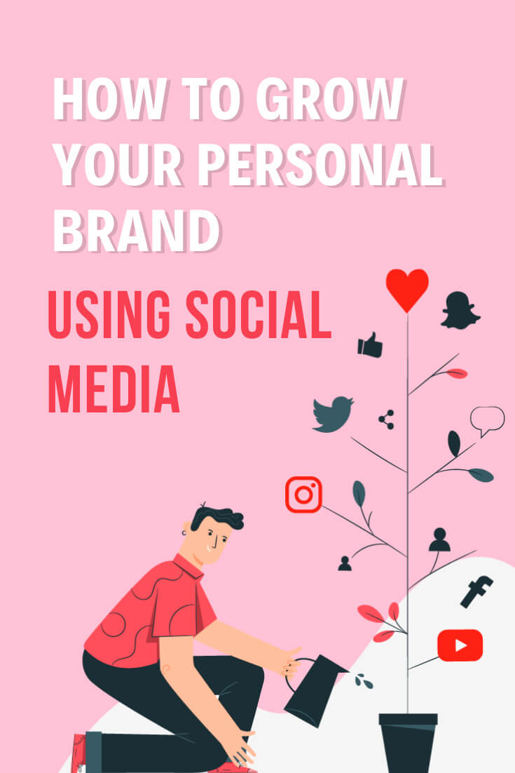 Learn the latest techniques on how to grow your personal brand in 2020 using online marketing and social media. Personal branding tips for entrepreneurs to apply in 2020, via @MarinaBarayeva. #business #smallbusiness #smallbiz #entrepreneur #entrepreneurship #businesstips #marketing #mompreneur #ladyboss