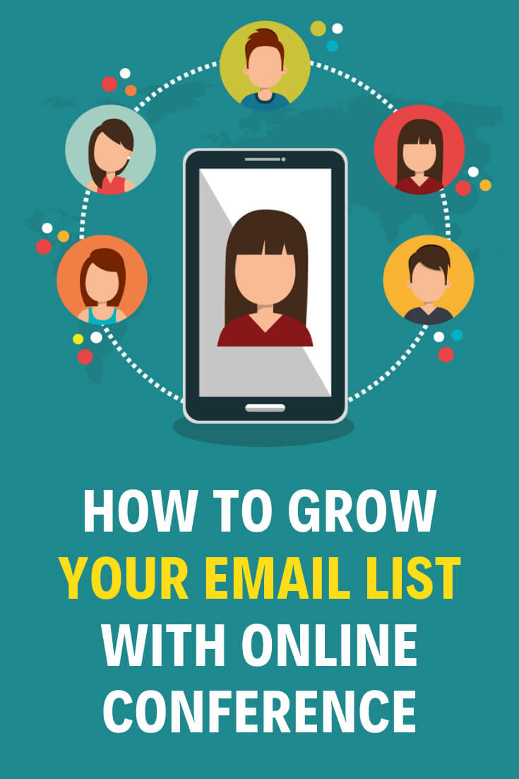 Practical tips on how to organize a virtual summit and generate leads. You will learn, how to plan a virtual summit, how to find speakers, how to promote it to generate more leads and how to make money out of this, via @MarinaBarayeva. #onlineconference #virtualsummit #onlinemarketing #emailmarketing #smallbusinessmarketing