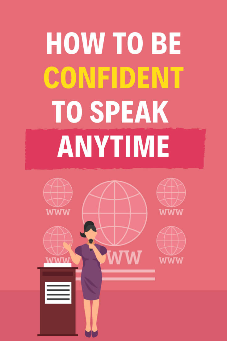 How to be confident to speak anytime. A go-to tool for public speakers. Learn how to create a story journal that will help you to leverage any public speaking opportunities and be a great speaker, via @MarinaBarayeva. #publicspeaking #publicspeaker #speakingbusiness #entrepreneur #entrepreneurtips #smallbusiness #mompreneur