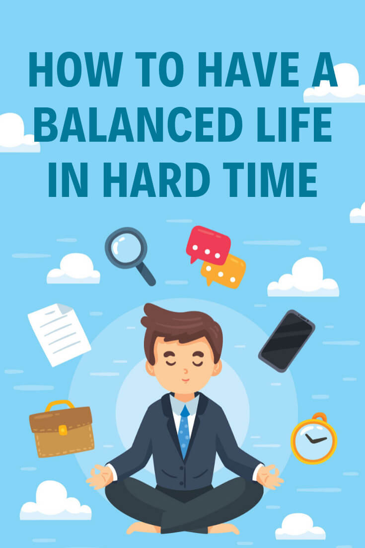 Learn how to create a balanced life in a time of uncertainty. Is there even a place for a balance these days? You will know how to create certainty in this uncertain time, how to balance your business and family, and how to use this time to create an even better feature. #lifebalance #business #smallbusiness #smallbiz #entrepreneur #entrepreneurship #businesstips #marketing #mompreneur #ladyboss