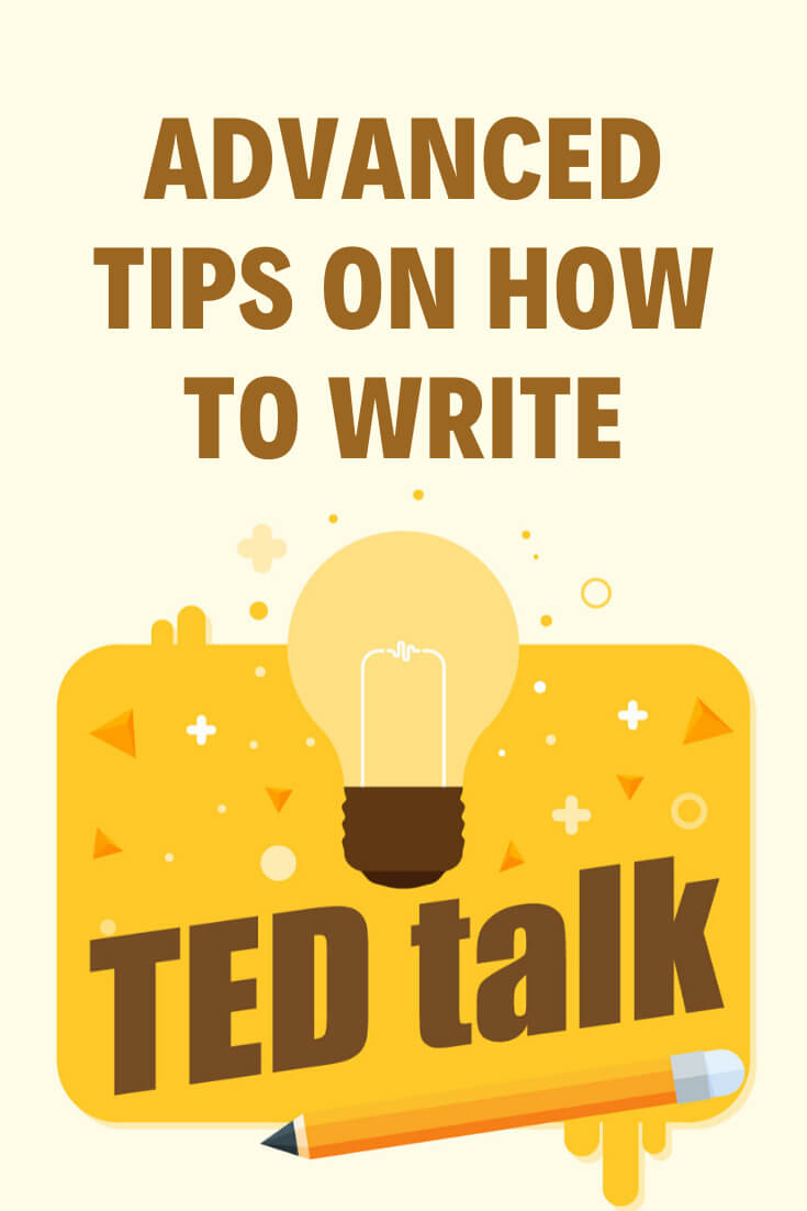 Learn how to write a TED talk like a pro. Advanced tips from a Hollywood scriptwriter on how to craft your talk that will touch millions of people. We'll cover what to begin with when you prepare your TED talk, how to start and end your talk and mention all those small details that you better pay attention to when you write a TED talk. #tedtalk #tedxtalk #publicspeaking #entrepreneur #entrepreneurship #speakingtips #marketing #mompreneur #ladyboss