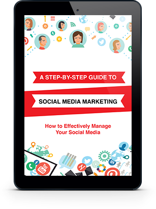A Step-by-Step Guide To Social Media Marketing